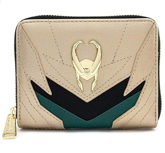 Loki Gift Guide - Loki wallet