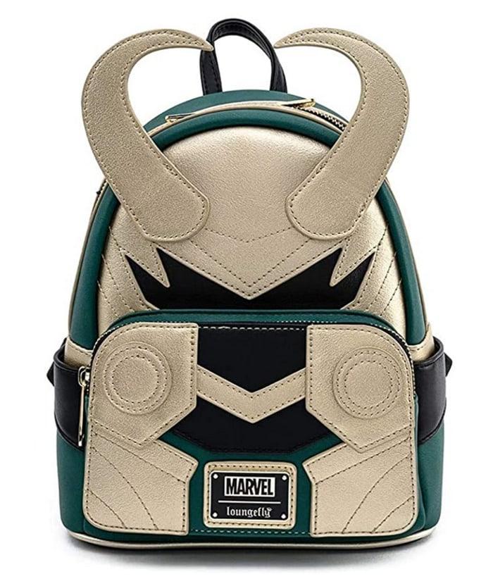Loki Gift Guide - Backpack