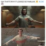Loki Memes - Chris Hemsworth