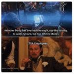 Loki Memes - Infinity Stones TVA