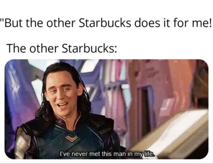 Starbucks Memes - other