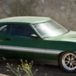 Fast and the Furious Cars - 1972 Ford Gran Torino Sport