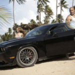 Fast and the Furious Cars - 2009 Dodge Challenger SRT-8