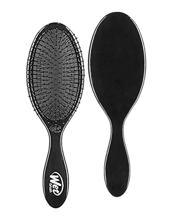 Homemade Sex Toys - Hairbrush
