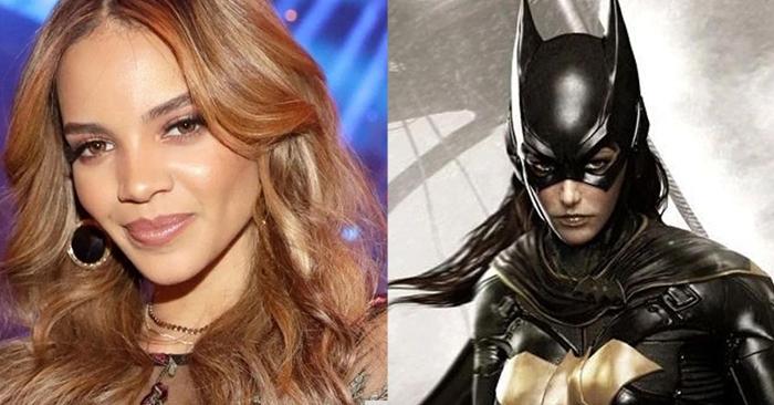 Batgirl Facts
