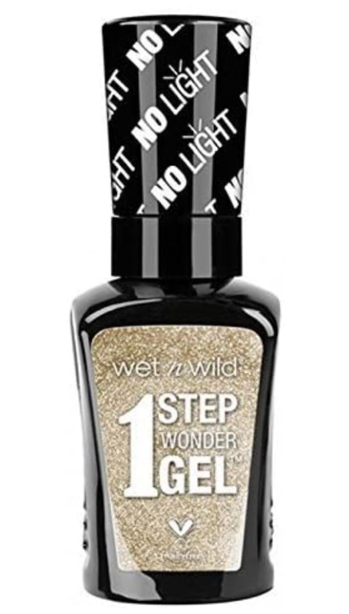 Best Gel Nail Polish - Wet N Wild gel polish