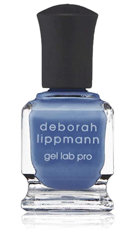 Best Gel Nail Polish - Deborah Lippmann gel lab pro