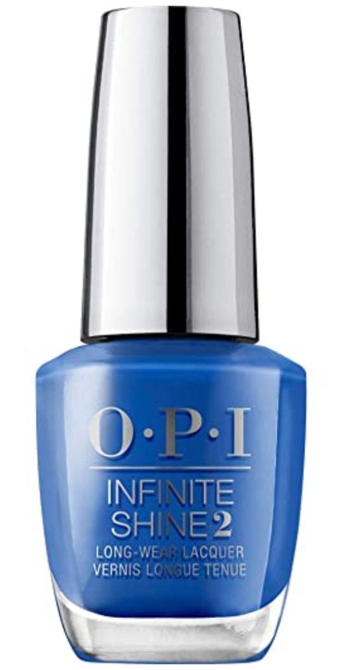 Best Gel Nail Polish - OPI Infinite Shine