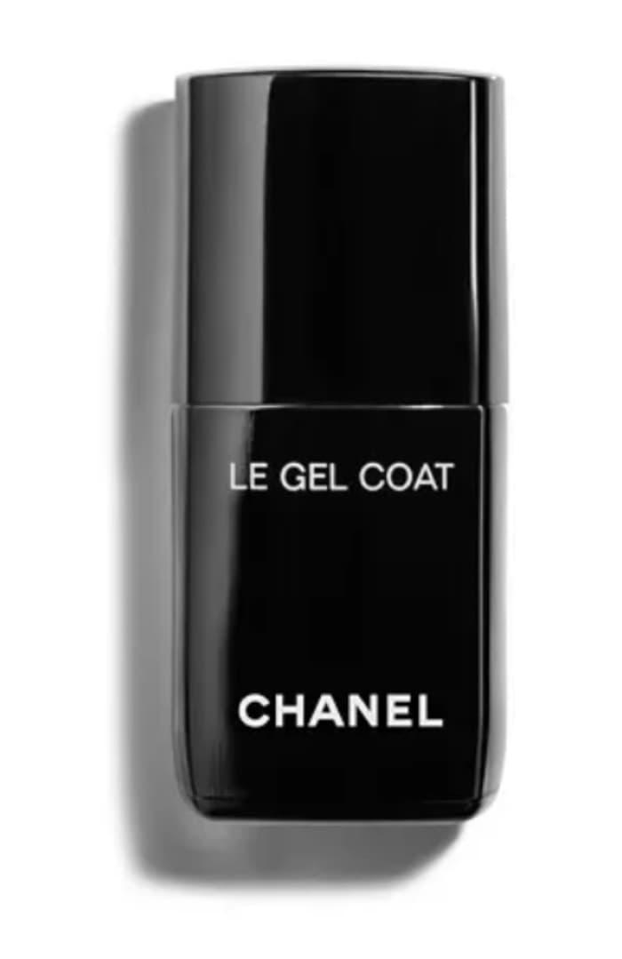 Best Gel Nail Polish - Chanel le gel coat