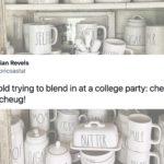 Cheugy Tweets