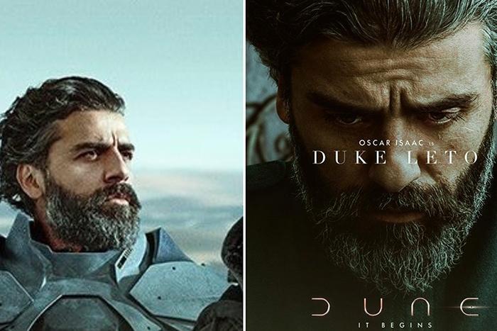 Dune Poster Tweets