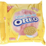 Oreo Flavors - Cotton Candy Oreos
