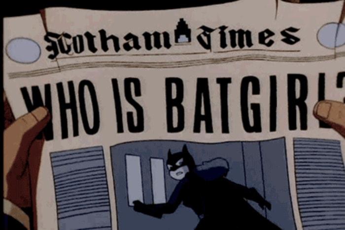 Batgirl Facts - Who is Batgirl Gotham Times
