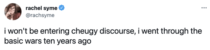 Cheugy Tweets - cheugy vs basic