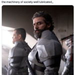 Dune Tweets - Oscar Isaac saves cinema