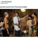 Dune Tweets - Chuck