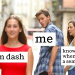 Funny Memes - Distracted Boyfriend