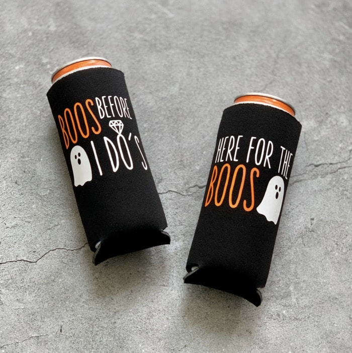 Ghost Puns - Boos before I dos
