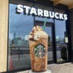 Starbucks Secret Menu Frappuccinos - Twix Frap