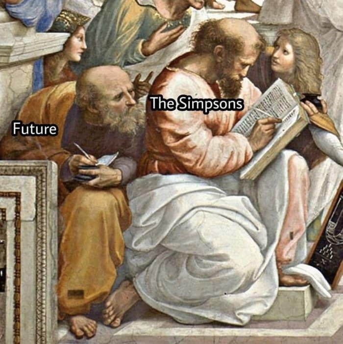 Art Memes - future