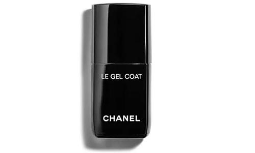 Gel Nails - Chanel