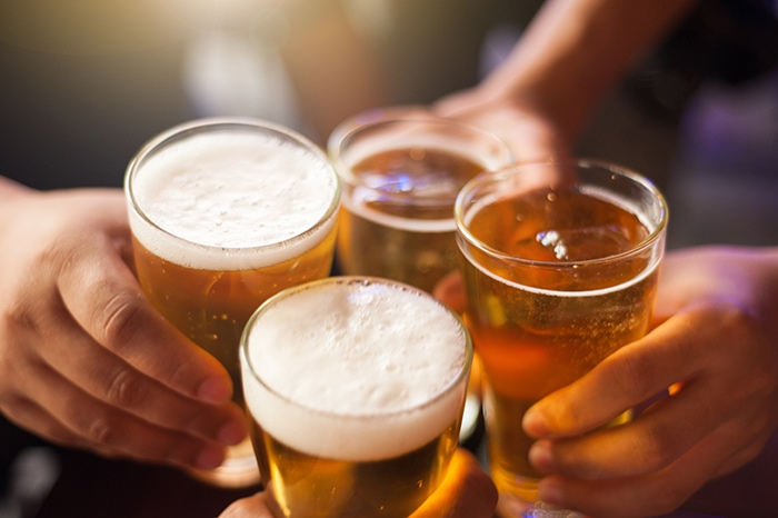 How to Chill Beer Fast - Cheers