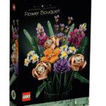 Lego Botanical Collection - Flower Bouquet