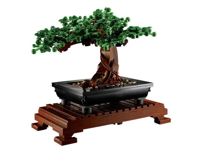 Lego Botanical Collection - Bonsai Tree