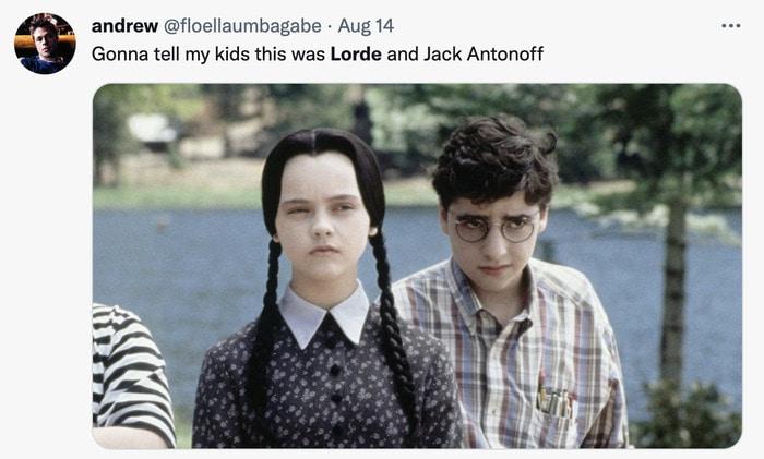 Lorde Solar Power Memes - lorde jack antoff