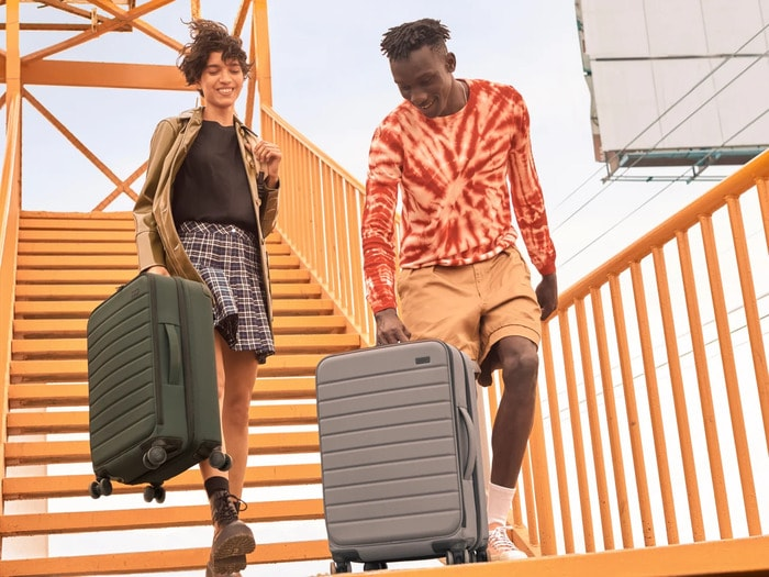 Millennial Instagram Products - Away Luggage