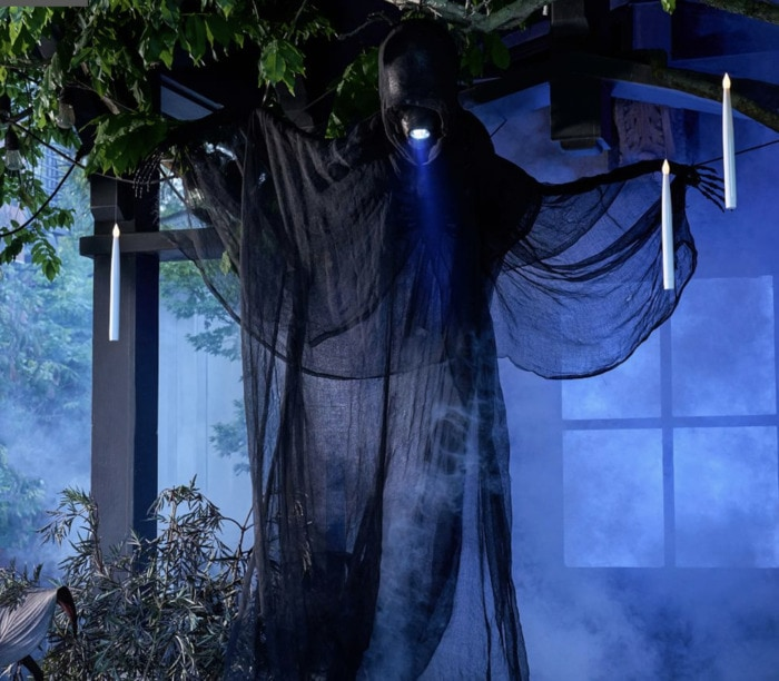 Pottery Barn Halloween - Dementor