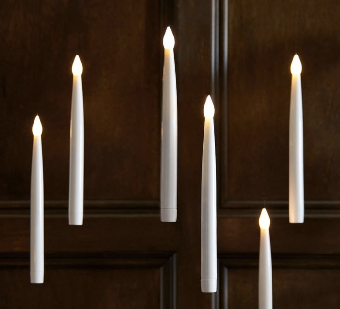 Pottery Barn Halloween - Floating Candles