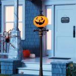Target Halloween Hyde and Eek 2021 - Pin