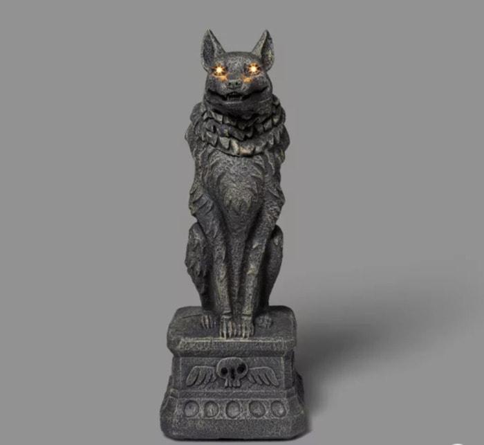 Target Halloween Hyde and Eek 2021 - Howling Wolf