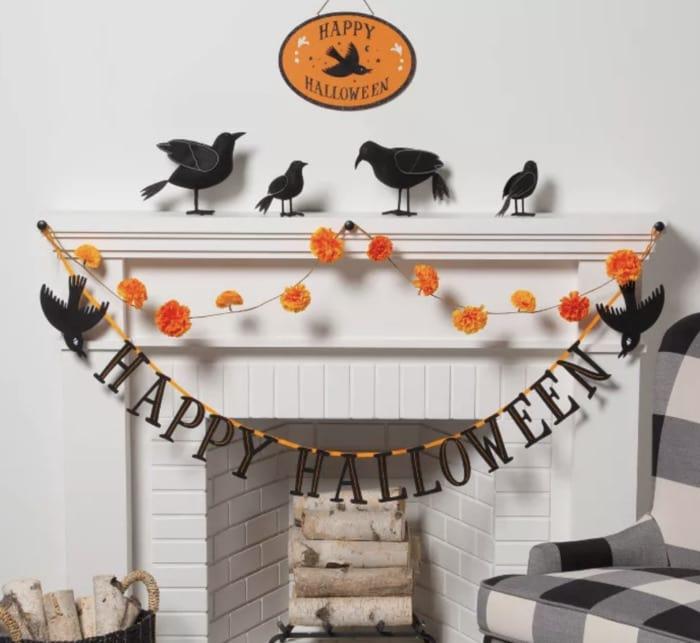 Target Halloween Hyde and Eek 2021 - Felted Crows