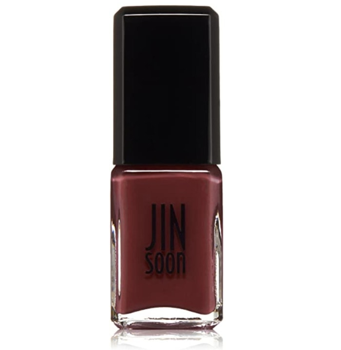 Fall Nail Colors - JinSoon Audacity