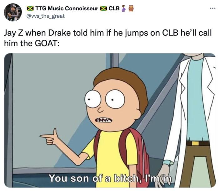 Jay Z Memes - Rick and Morty