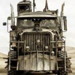 Mad Max Fury Road Cars - War Rig