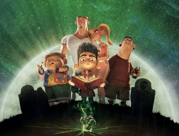 Underrated Overrated Halloween Movies - ParaNorman
