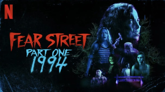 Best Horror Movies 2021 - Fear Street Part One 1994