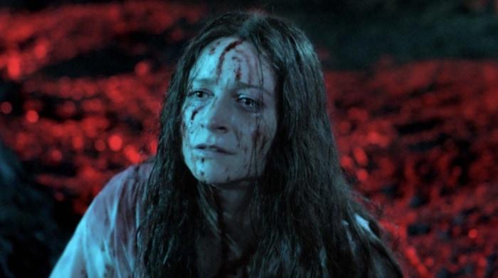 Best Horror Movies 2021 - Censor