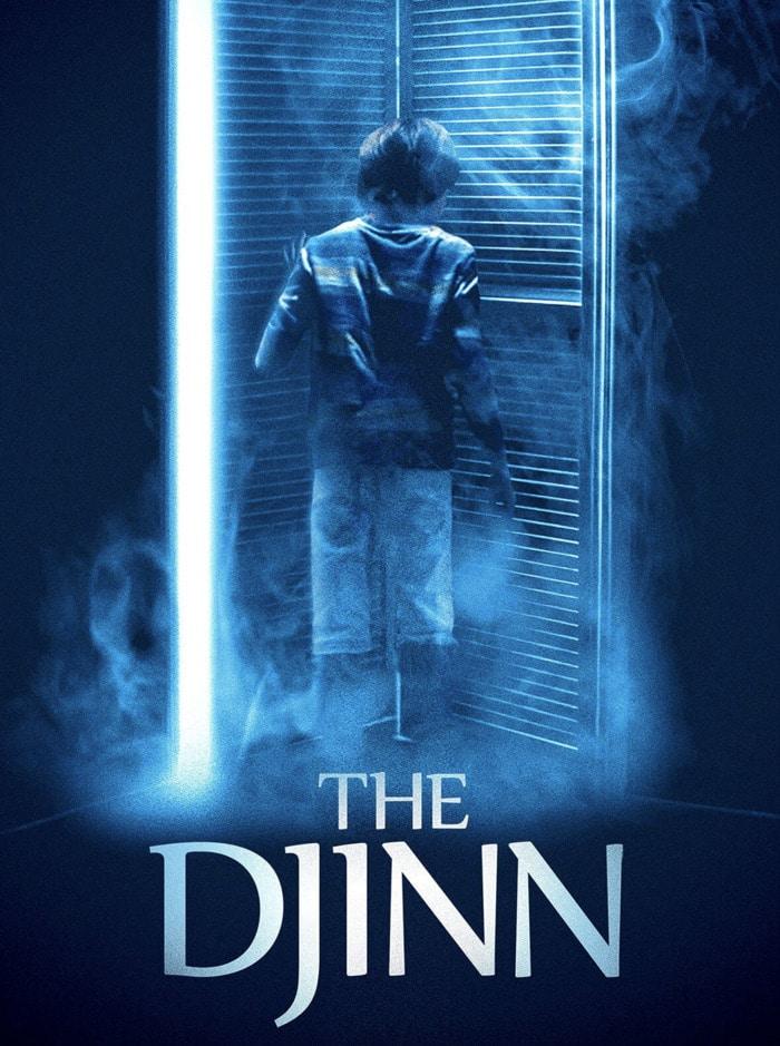 Best Horror Movies 2021 - The Djinn
