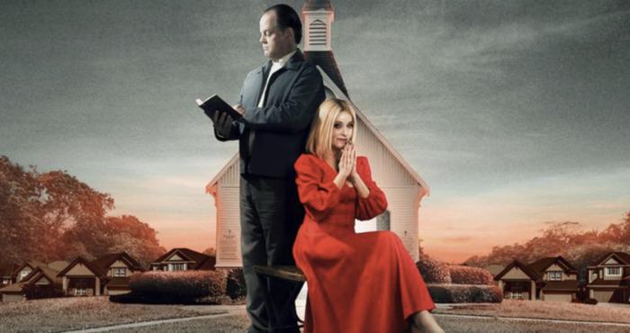 Best Horror Movies 2021 - Jakob's Wife