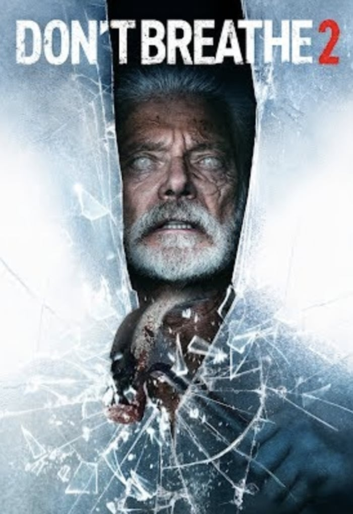Best Horror Movies 2021 - Don't Breathe 2