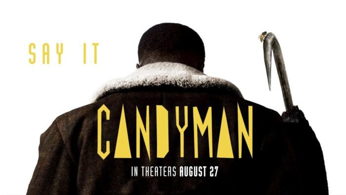 Best Horror Movies 2021 - Candyman