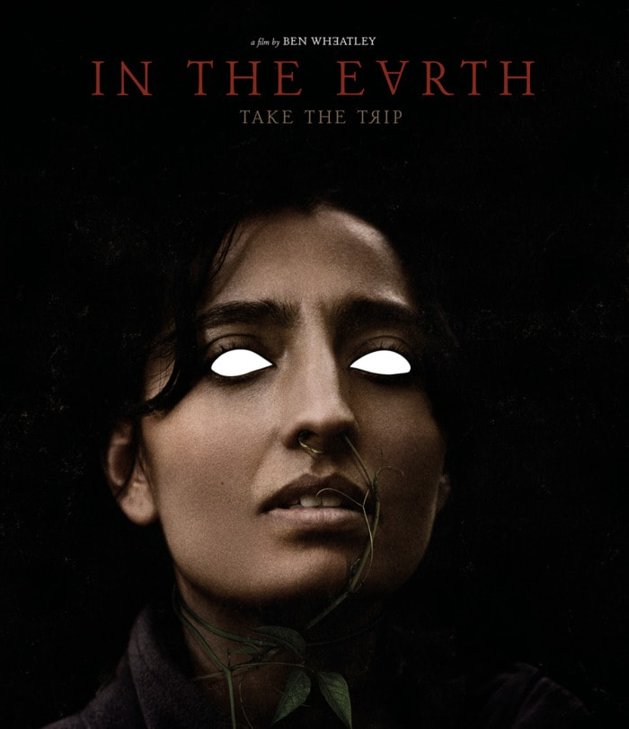 Best Horror Movies 2021 - In the Earth