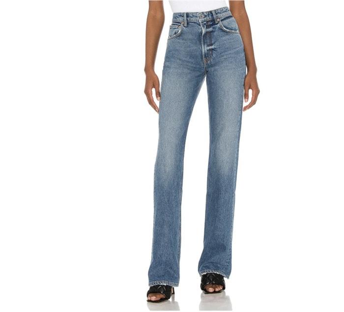 Best Jeans for Women - GRLFRND Boot Cut