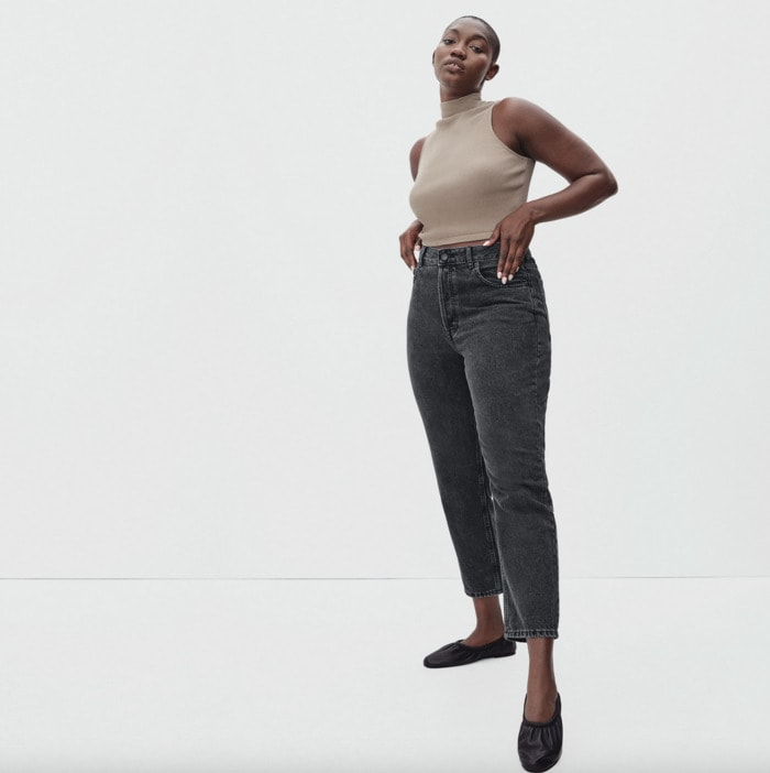 Best Jeans for Women - Everlane 90s Cheeky
