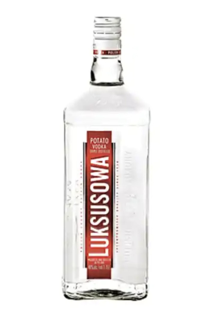 Cheap Vodkas - Luksusowa