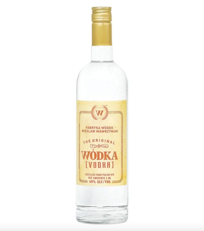 Cheap Vodkas - Wodka